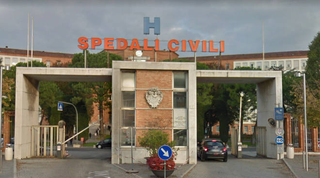 Ospedale di Brescia