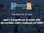 Piacenza fra 20 anni