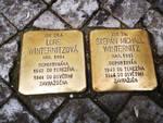 Praga Viaggio della Memoria