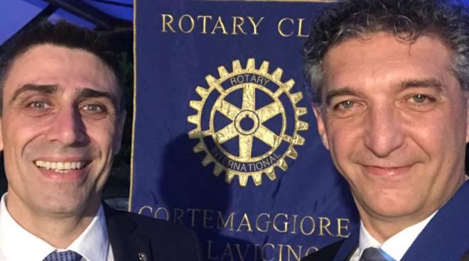 Rotary Pallavicino