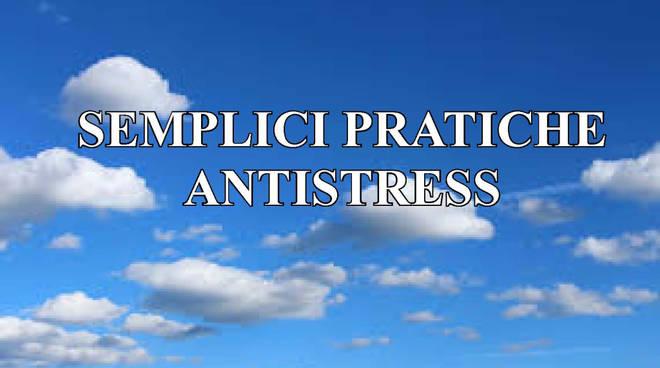 Semplici pratiche antistress