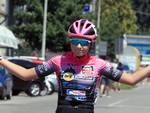 Eleonora Camilla Gasparrini Vo2 Team Pink
