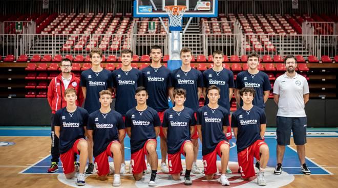 Assigeco Under 18 Elite Piacenza
