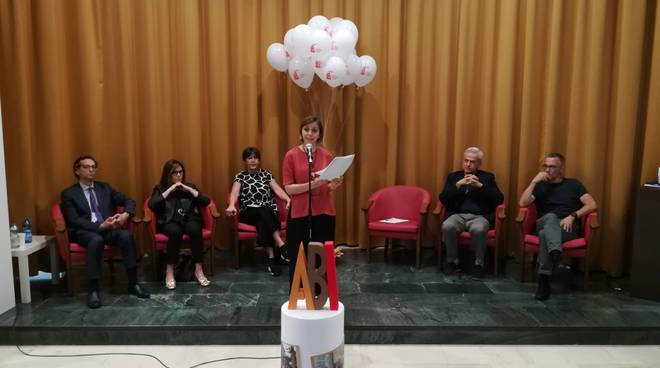 10 anni del Centro Anziani Bambini Piacenza