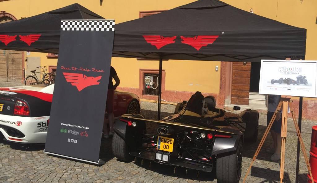 MotorFiore a Fiorenzuola