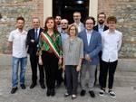 Insediamento consiglio comunale a Gragnano