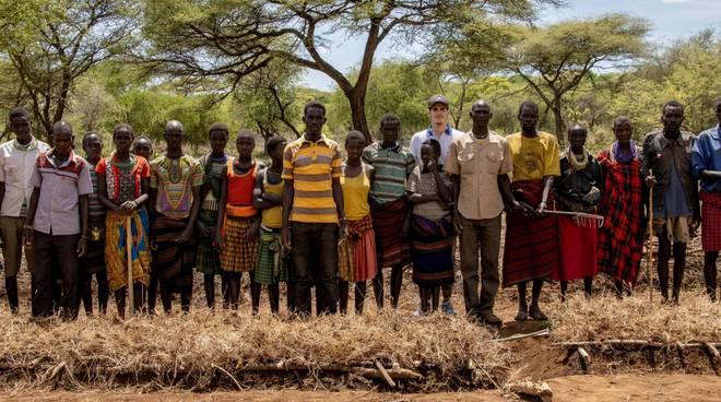 Africa Mission in Uganda