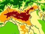 Indice di disagio climatico in Emilia Romagna