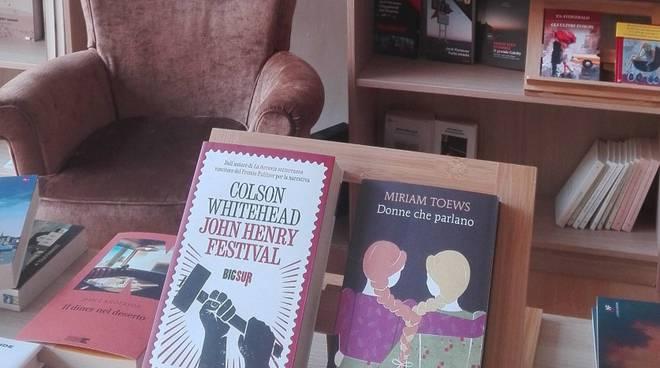 Libreria Pagine