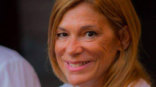 Silvia Bellelli (Foto by Enrique Ramos)