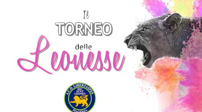 Torneo delle Leonesse