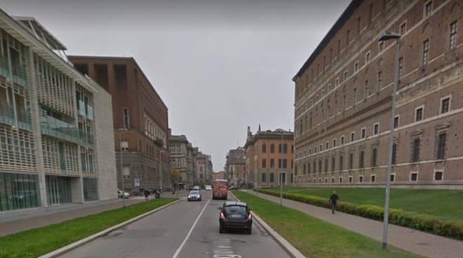 Viale Risorgimento
