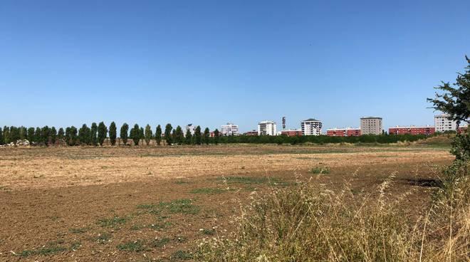 Area nuovo ospedale Farnesiana 6
