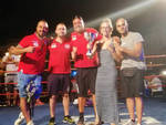 Boxe Piacenza Notte Bianca