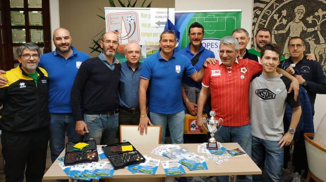 Campionato provinciale Subbuteo