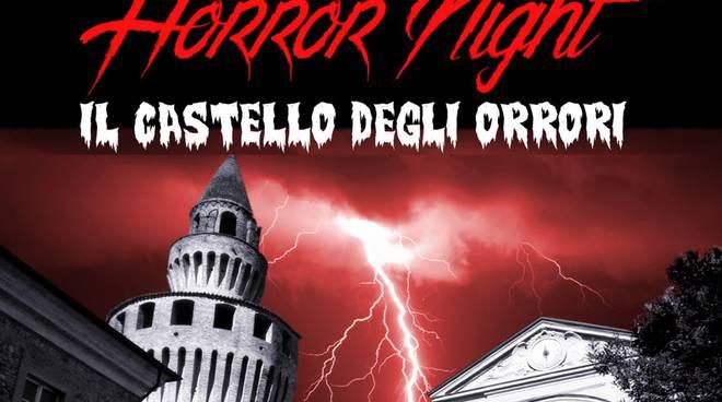 Horror Night: Il Castello degli Orrori