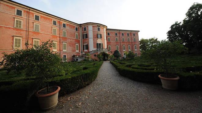 Castello Castelnuovo Fogliani