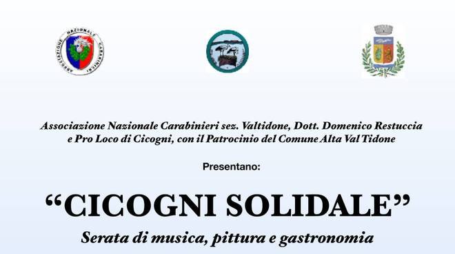 Cicogni Solidale