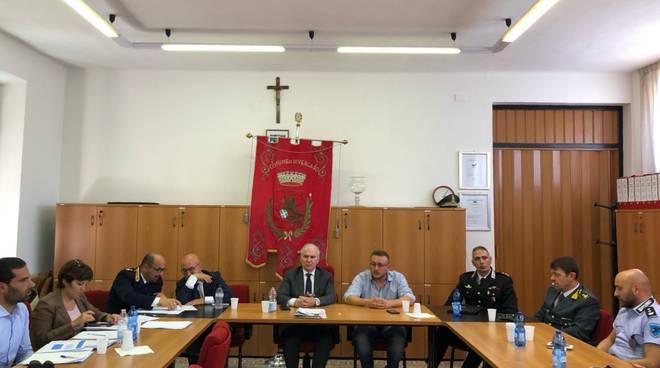 Comitato Ordine e Sicurezza Rivergaro