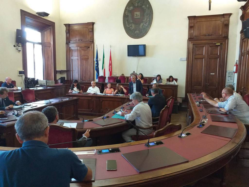 commissione nuovo ospedale