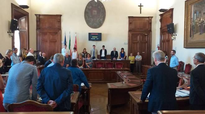 consiglio comunale luglio 2019