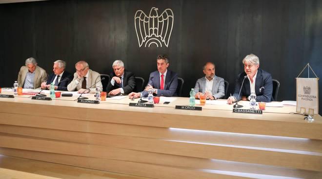 Consiglio Confindustria 2019