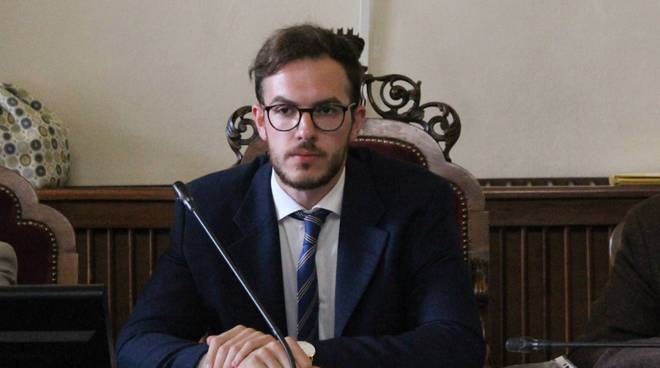 Davide Garilli