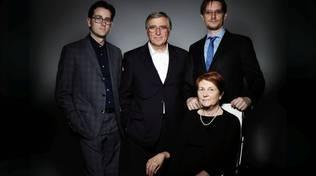 Famiglia Capellini
