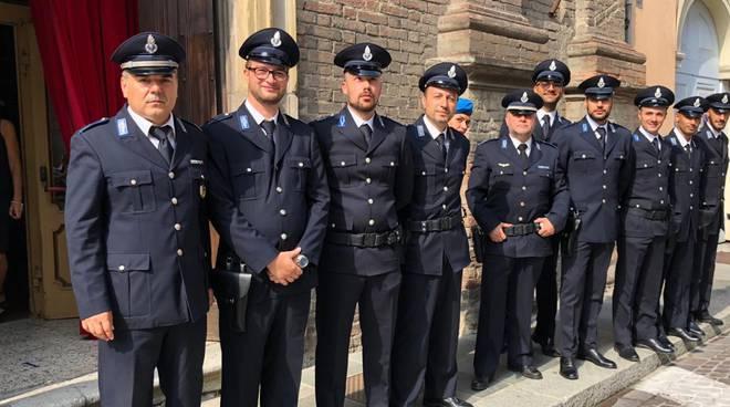 Festa della Polizia Penitenziaria
