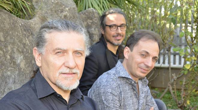 Girotto Trio