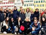 Gli studenti piacentini in Germania