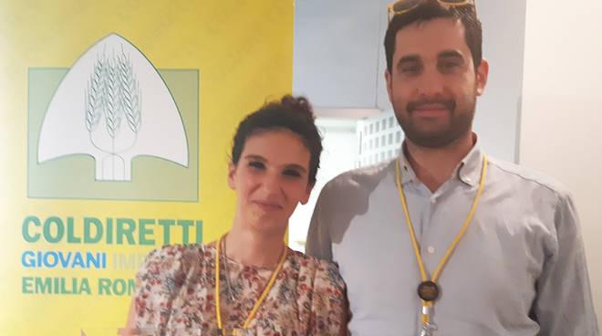 Grazia Invernizzi e Mauro Fumagalli