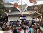 Il nuovo centro commerciale Belpò