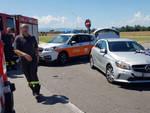 Incidente a San Bonico