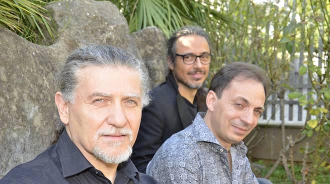 Javier Girotto Trio