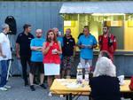 La cena delle associazioni a Gragnano