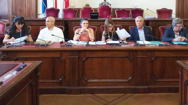 La commissione sul nuovo ospedale