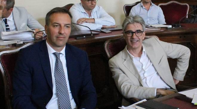 M5s Andrea Pugni Sergio Dagnino