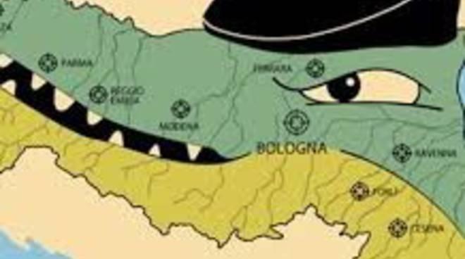 Mafia Emilia Romagna