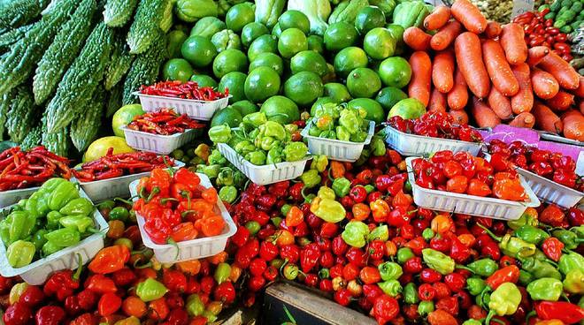 Mercato contadino