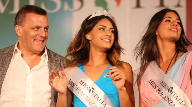 Miss Piacenza 2019
