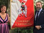 Passaggio di consegne al Rotaract Club Sant'Antonino
