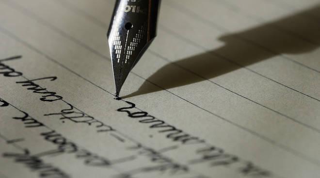 Penna scrittura