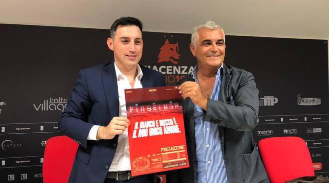 Pighi e Scianò abbonamenti 2019