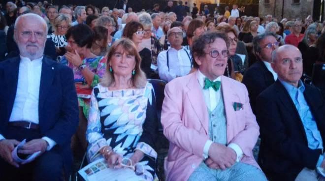 Premio Illica a Castell'Arquato
