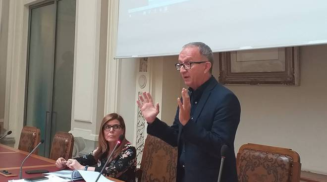 Presidente provincia di Pavia