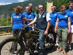 Raduno moto Club Veicoli Storici