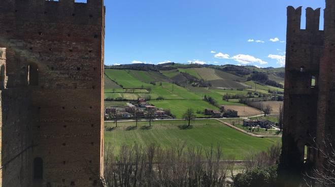 Rocca Viscontea; credits: Castelli del Ducato