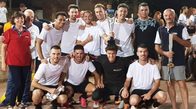 Torneo San Lazzaro