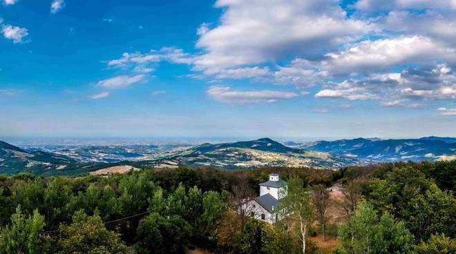 Monte Santa Franca